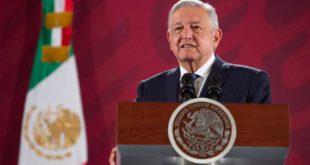 México, Canadá y EU sellarán T-MEC modificado hoy, asegura AMLO