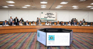 Aprueba Comisión de Hacienda en San Lázaro cambios a Miscelánea Fiscal 2020