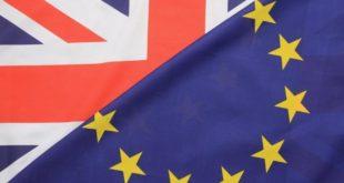 Negociadores de Europa y Reino Unido se acercan a un acuerdo preliminar para el Brexit