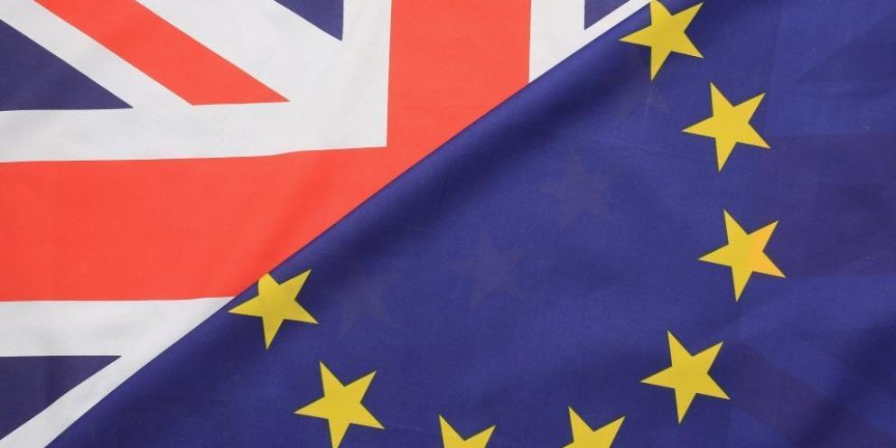 Parlamento de Reino Unido votará propuesta de Brexit el viernes