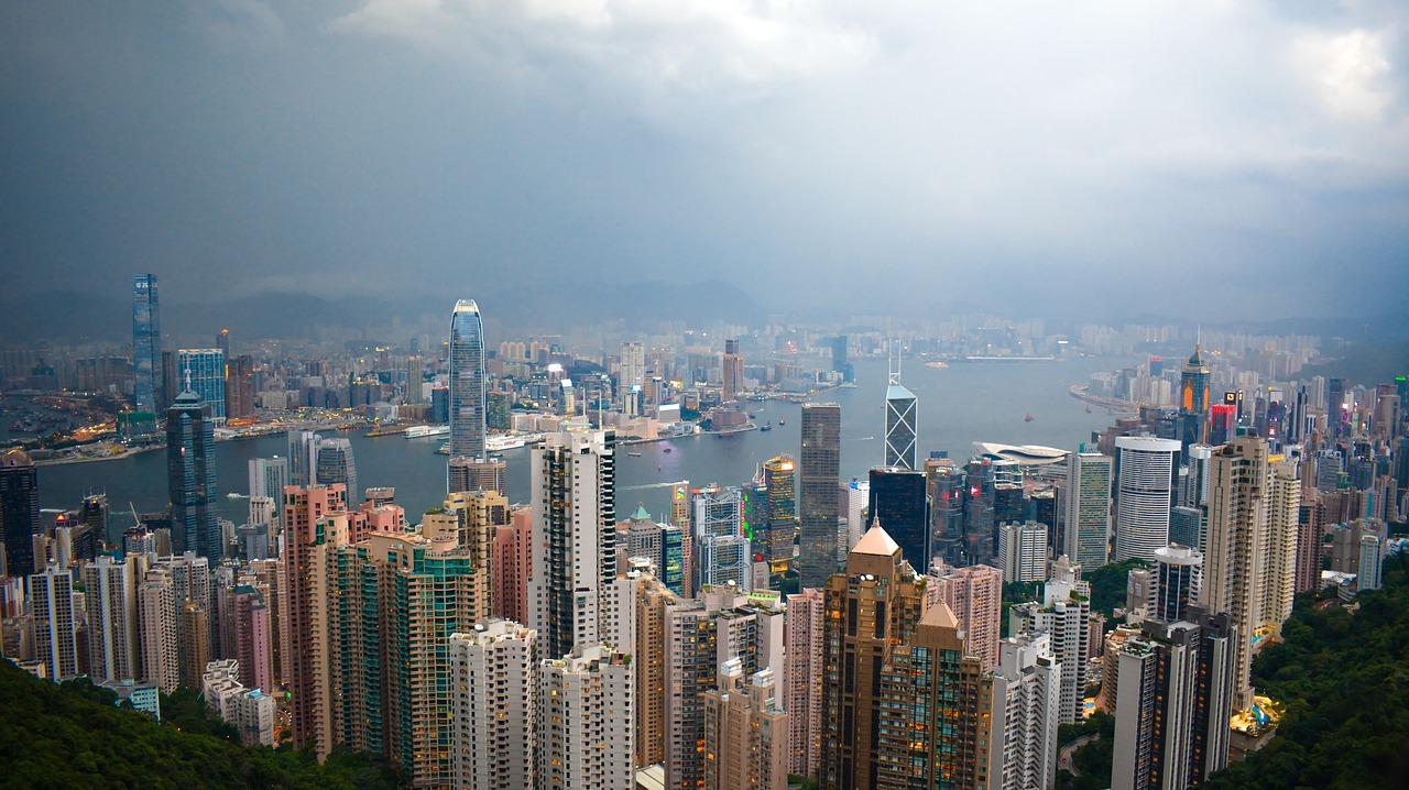 Hong Kong entra en recesióntécnica por primera vez desde la crisis de 2009