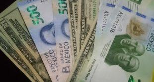 peso, dólar
