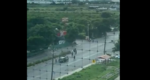 Destituyen a director de penal de Culiacán tras fuga de 49 reos
