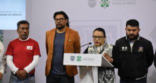 CDMX se libra de nueva manifestación de taxistas