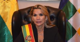 Gobierno interino de Bolivia convocará a elecciones 'en las próximas horas'