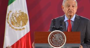 México, sin tensión con EU por asilo a Evo Morales: Gobierno