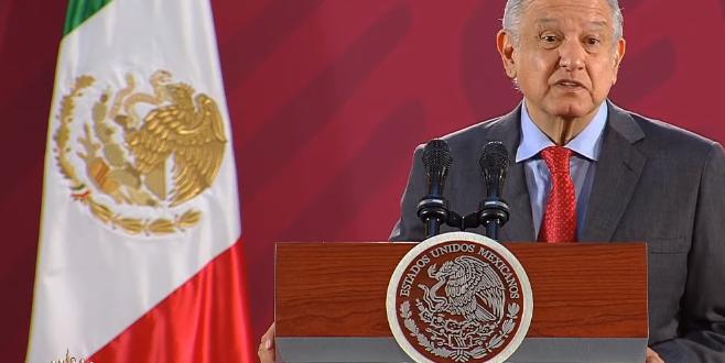 México, sin tensión con EU por asilo a Evo Morales: Gobierno, conferencia