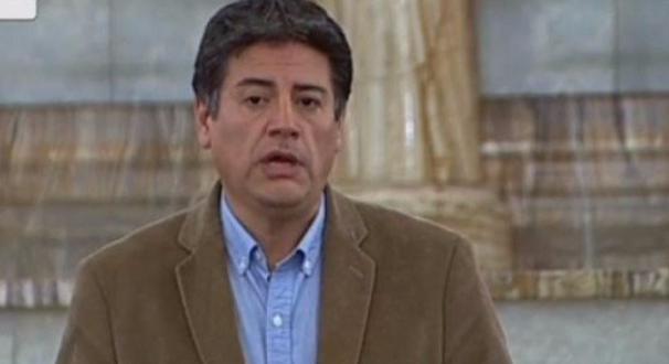 Bolivia, Jerjes Justiniano
