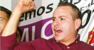 Declaran con muerte cerebral de Francisco Tenorio, alcalde de Valle de Chalco