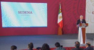 Habrá informes semanales sobre construcción de Dos Bocas y Santa Lucía