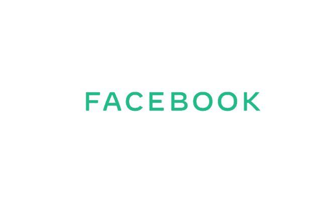 Facebook cambia de logo e imagen corporativa