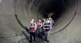 Después de 11 años, Túnel Emisor Oriente está listo para operar 'a partir de ya'
