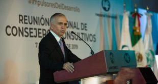 Crecimiento será prácticamente nulo en 2019: Alfonso Romo