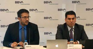 Construcción y sector automotriz seguirán débiles en 2020: BBVA
