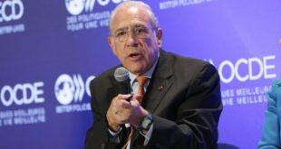 PIB de México crecerá por debajo de 2.0% todavía en 2021: OCDE