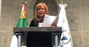 CNDH recortará gasto, sueldos y número de consejeros, adelanta Rosario Piedra