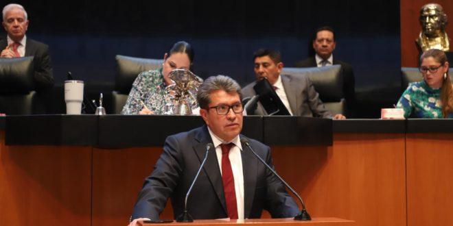 Senado se reunirá el domingo para revisar modificaciones al T-MEC