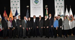 Aprueba Banco de Desarrollo inversión de 168 mdd para infraestructura en México y EU