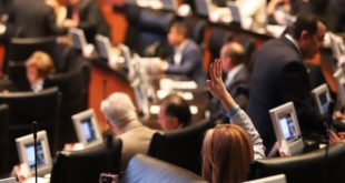 Senadores remiten reforma para revocación de mandato; se publicará en el DOF, outsourcing
