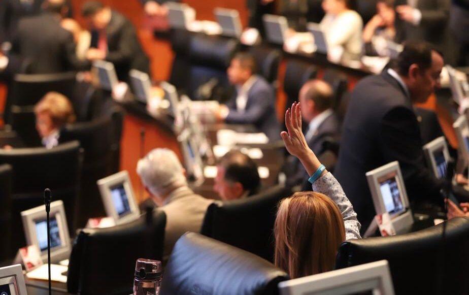 reforma eléctrica, fideicomisos, Senadores remiten reforma para revocación de mandato; se publicará en el DOF, outsourcing