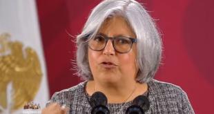 T-MEC, Graciela Márquez, Senado