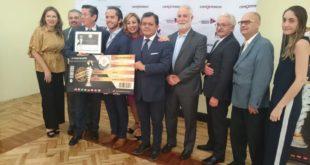 Franquiciatario de Tintorerías Max representará al país en el BestFranchisee of the World