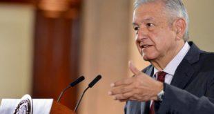 AMLO defiende designación de Ángel Carrizales como titular de la ASEA