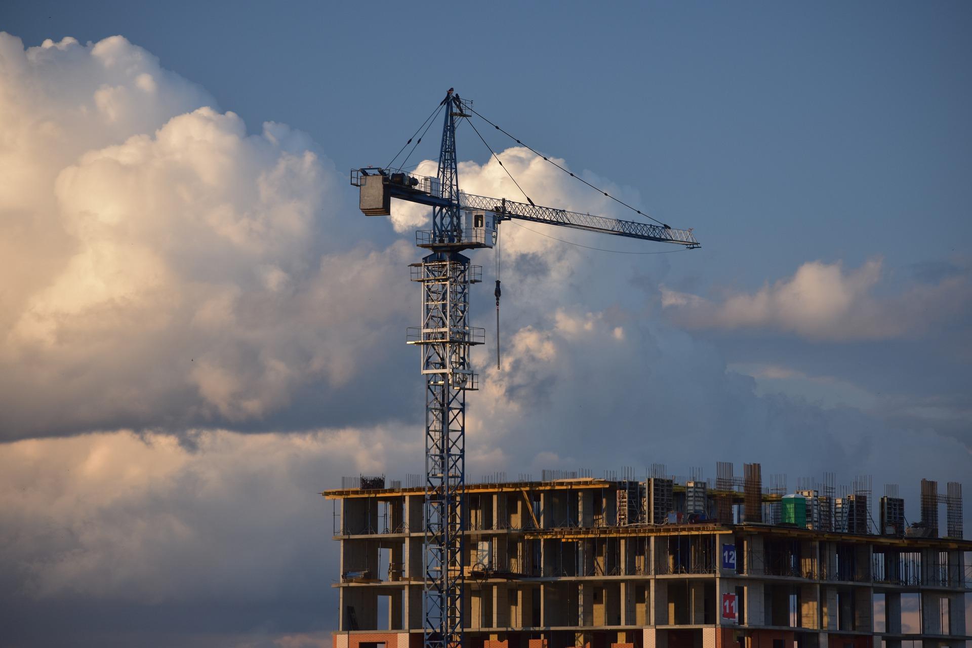 construcción, inversión fija bruta, empresarios