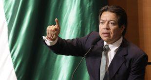 Se reasignarán 17 mil mdp del PEF 2020: Mario Delgado