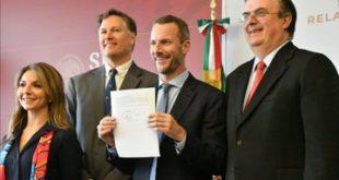 Agencia de EU invertirá 632 mdd para ducto de gas natural en Chiapas