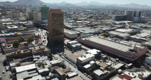 Prohíbe EU a sus funcionarios viajar a Chihuahua