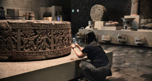 Museo Nacional de Antropología romperá récord de visitas en 2019