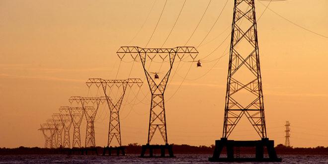 Protesta Concamin contra intento de CFE por monopolizar sector eléctrico, plan energético