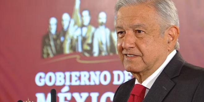 Gobierno entregará la información disponible de García Luna a la FGR: AMLO