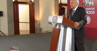 Evidenciará AMLO a gobernadores que no asistan a reuniones de seguridad