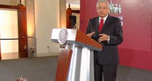 """Hay condiciones """"inmejorables"""" para invertir en México, asevera AMLO"""