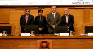 México, con sistema financiero capaz de resistir choques: Banxico