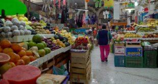 Gobierno de CDMX actualizará reglamento para mercados capitalinos