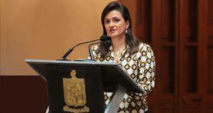 Del SAT a la Corte: Margarita Ríos-Farjat es elegida como ministra de la SCJN