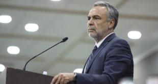 Hay que buscar acuerdo hacendario en 2020, apunta presidente de Comisión de Presupuesto