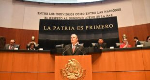 México no tiene reservas al interior del T-MEC en materia laboral: Ebrard