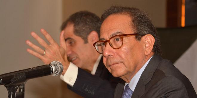 IP apoya regularización del outsourcing, no su criminalización: Carlos Salazar, COVID-19