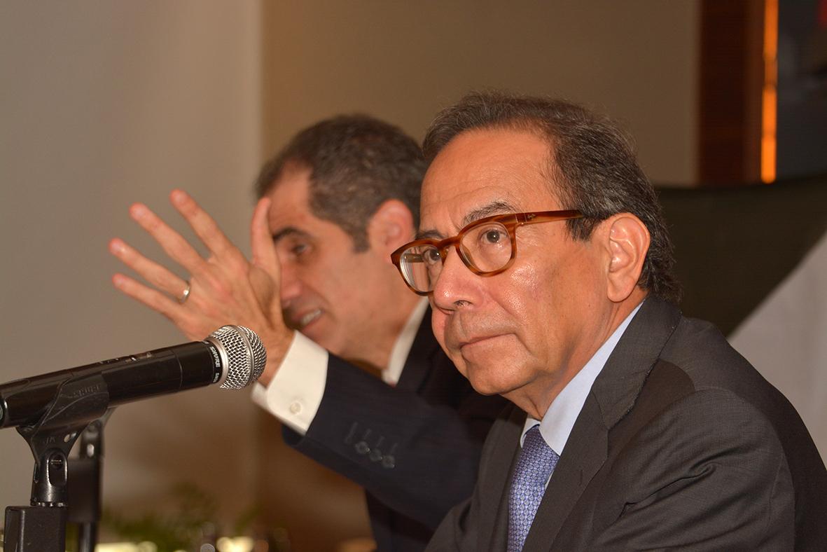 Zaldívar, T-MEC, IP apoya regularización del outsourcing, no su criminalización: Carlos Salazar, COVID-19