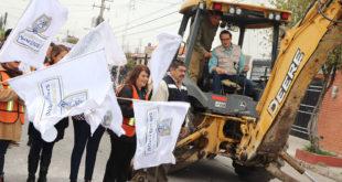Proyecta ayuntamiento de SLP inversión de 570 mdp en obras