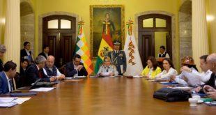 Bolivia responde: descalifica denuncia de México frente a CIJ