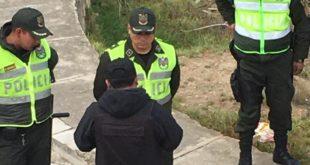 Con drones y policías, continúa vigilancia de embajada mexicana en Bolivia