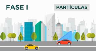 Activan Fase 1 de contingencia ambiental en CDMX y Zona Metropolitana