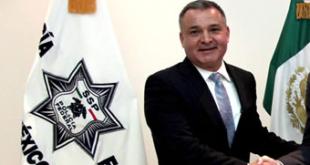 Detienen en EU a García Luna; es acusado de corrupción vinculada con el narcotráfico