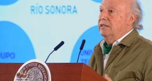 Grupo México, causante de crisis ambiental en Río Sonora: Semarnat