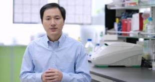 China encarcela a científico que creó bebés con 'genes editados'
